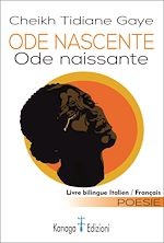Download this eBook Ode nascente - Ode naissante