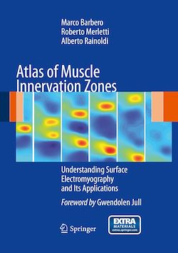 Atlas of Muscle Innervation Zones
