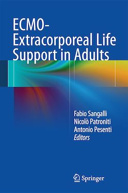 ECMO-Extracorporeal Life Support in Adults