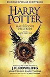 Télécharger le livre :  Harry Potter e la Maledizione dell'Erede Parte Uno e Due (Edizione Speciale Scriptbook)