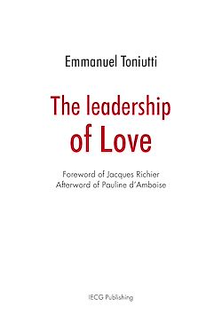 Download the eBook: The Leadership of Love
