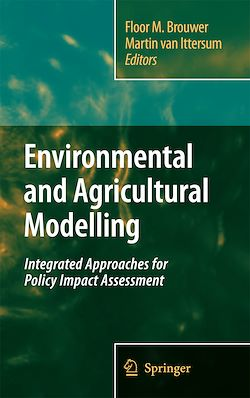 Environmental and Agricultural Modelling: