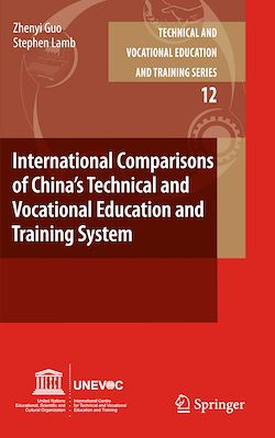 International Comparisons of China's Technical and Vocational Education and Training System