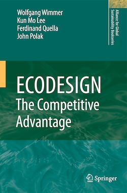 ECODESIGN -- The Competitive Advantage