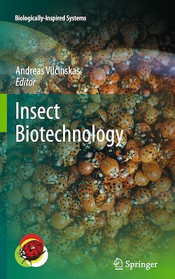 Insect Biotechnology