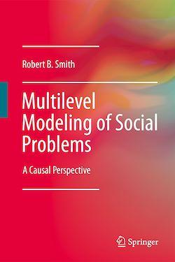 Multilevel Modeling of Social Problems