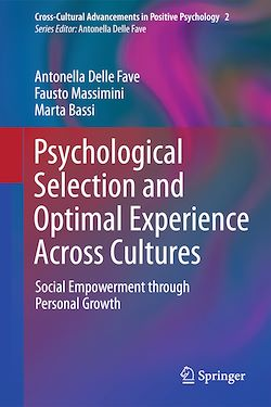 Psychological Selection and Optimal Experience Across Cultures