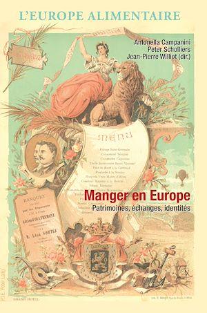 Téléchargez le livre :  Manger en Europe