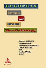 Download this eBook European Business and Brand Building
