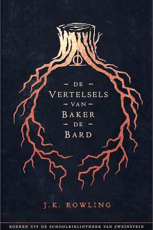 Téléchargez le livre :  De Vertelsels van Baker de Bard