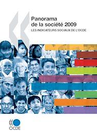 Téléchargez le livre :  Panorama de la société 2009