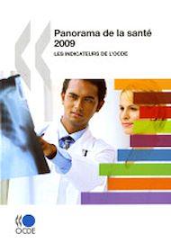 Téléchargez le livre :  Panorama de la santé 2009 : Les indicateurs de l'OCDE