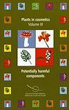 Télécharger le livre :  Plants in cosmetics – Volume 3