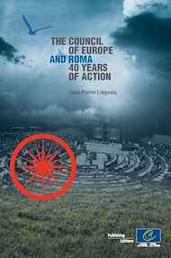 Téléchargez le livre :  The Council of Europe and Roma : 40 years of activity