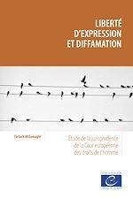 Download this eBook Liberté d'expression et diffamation