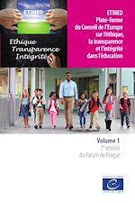 Download this eBook ETINED - Volume 1 - 7e session du Forum de Prague