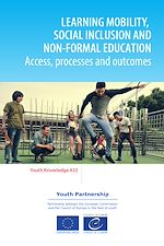 Download this eBook Learning mobility, social inclusion and non-formal education