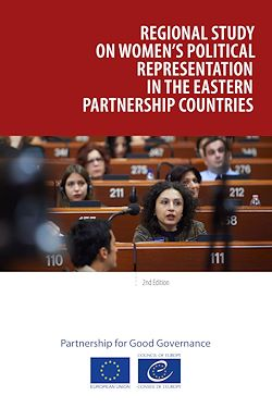 Regional study on women's political representation in the Eastern Partnership countries
