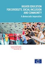 Download this eBook Higher education for diversity, social inclusion and community