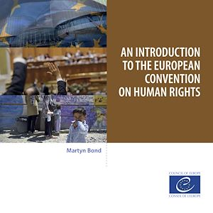 Téléchargez le livre :  An introduction to the European Convention on Human Rights