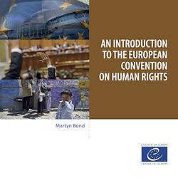 An introduction to the European Convention on Human Rights