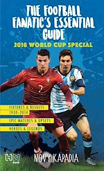 Download this eBook The Football Fanatic's essential guide