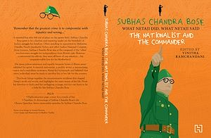 Téléchargez le livre :  SUBHAS CHANDRA BOSE