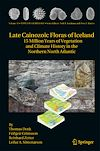 Download this eBook Late Cainozoic Floras of Iceland