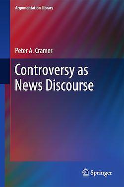 Controversy as News Discourse