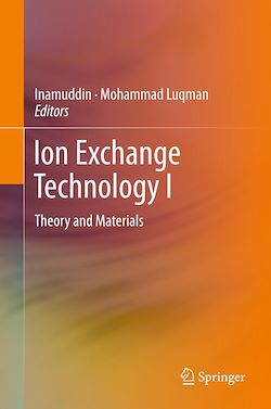 Ion Exchange Technology I