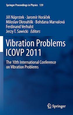 Vibration Problems ICOVP 2011