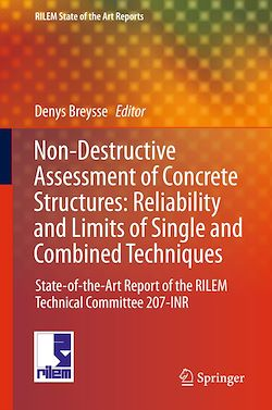 Non-Destructive Assessment of Concrete Structures: Reliability and Limits of Single and Combined Techniques