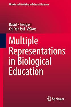 Multiple Representations in Biological Education