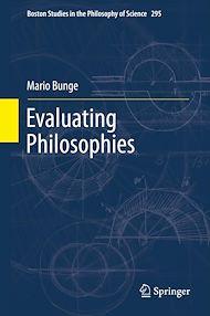 Téléchargez le livre :  Evaluating Philosophies
