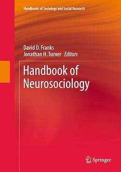 Handbook of Neurosociology