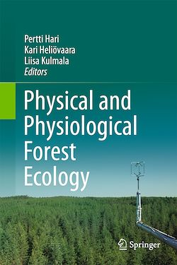 Physical and Physiological Forest Ecology