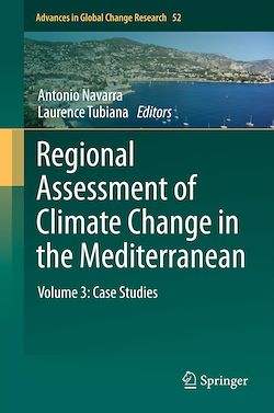 Regional Assessment of Climate Change in the Mediterranean