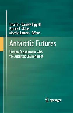 Antarctic Futures