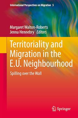 Territoriality and Migration in the E.U. Neighbourhood
