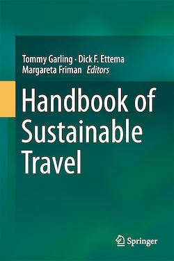Handbook of Sustainable Travel