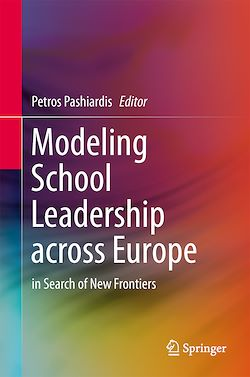 Modeling School Leadership across Europe