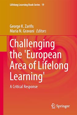 Challenging the 'European Area of Lifelong Learning'