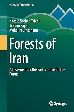 Forests of Iran