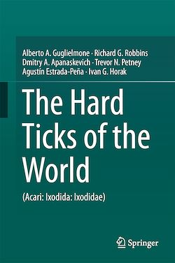 The Hard Ticks of the World