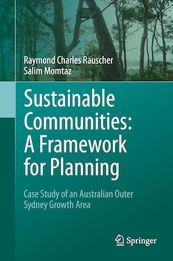 Sustainable Communities: A Framework for Planning