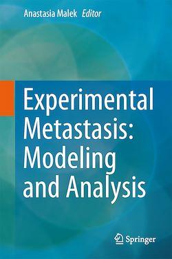 Experimental Metastasis: Modeling and Analysis
