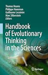 Télécharger le livre :  Handbook of Evolutionary Thinking in the Sciences