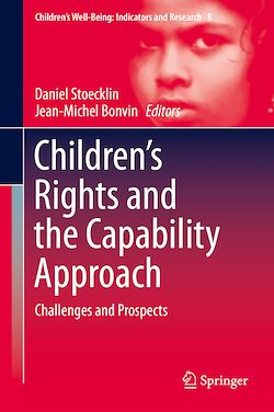 Children's Rights and the Capability Approach