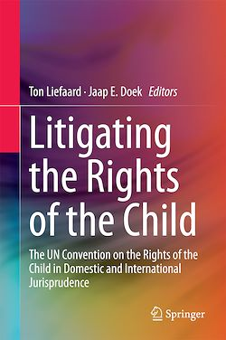 Litigating the Rights of the Child