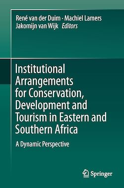 Institutional Arrangements for Conservation, Development and Tourism in Eastern and  Southern Africa
